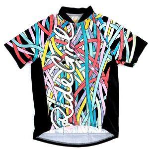 Terry Womens Ride Girl Cycling Jersey Shirt Top